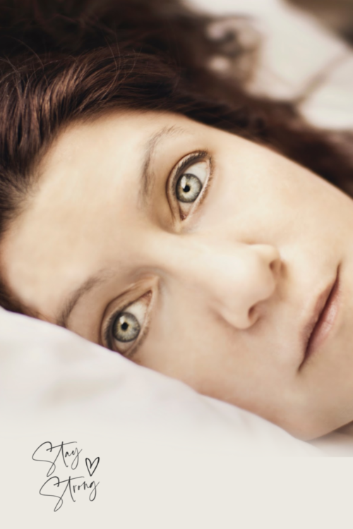 7 Tiny Ways to Help You Get Out of Bed when Crushing Depression Fatigue Strikes