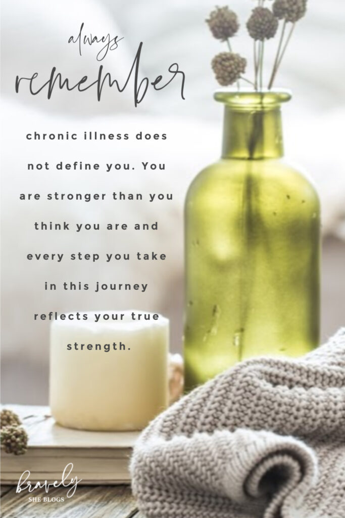 Depression Does not Define You, Your Strength and Courage Does