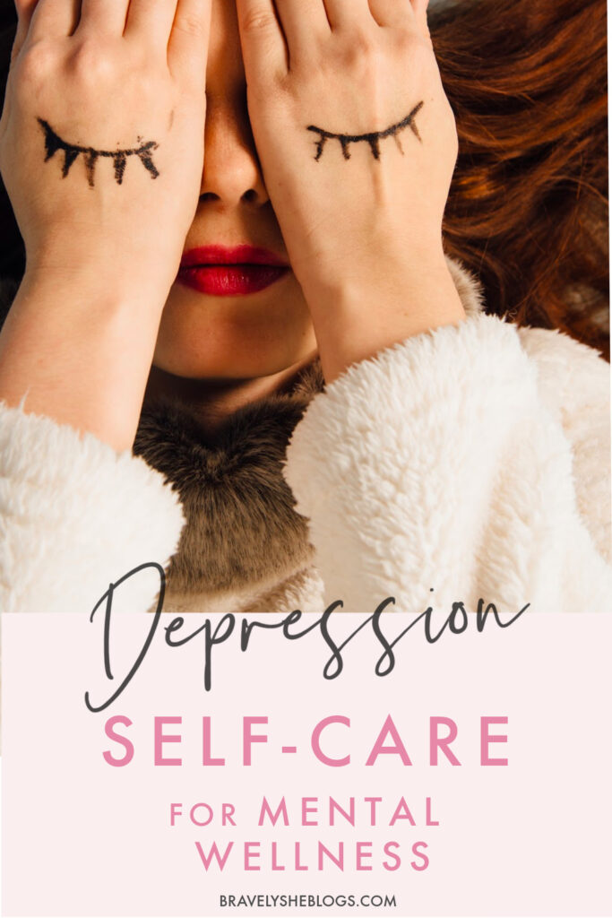 Depression Self-Care for Mental Wellness